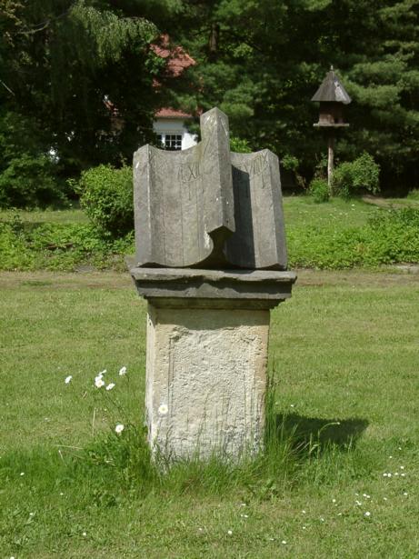 Schloß Ahlsdorf, Schloßpark, 04916 Ahlsdorf