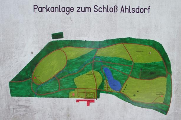 Schloß Ahlsdorf, 04916 Ahlsdorf