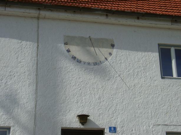 Bergstr. 8, D-85391 Allershausen, OT Unterkienburg