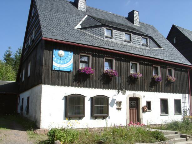 Rathausstr. 18, D-01773 Altenberg