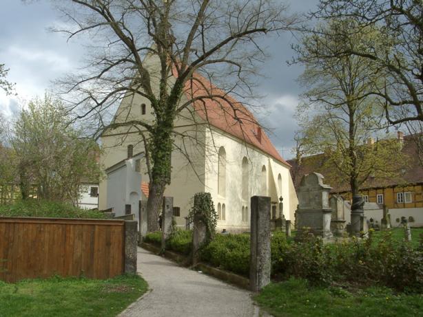 Kirche Annaburg, 06925 Annaburg