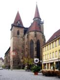 Johanniskirche, D-91522 Ansbach