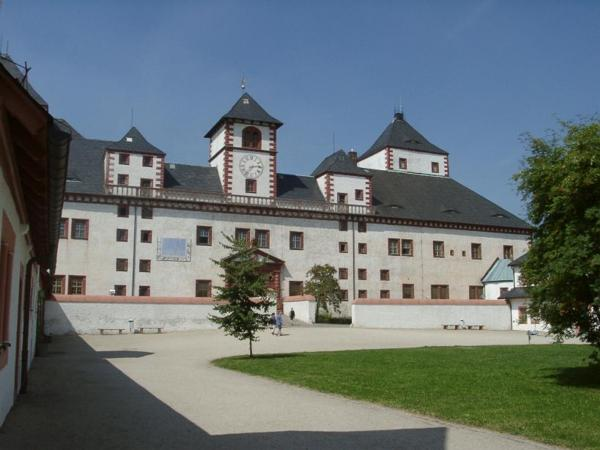 Schloß Augustusburg (Castle Augustusburg), D-09573 Augustusburg