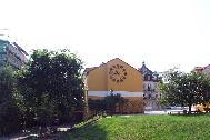 Astronomische Uhr, D-16259  Bad Freienwalde
