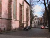 Stadtkirche, Kirchplatz, D-36251 Bad Hersfeld
