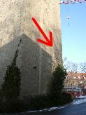 Lubwartturm, Dresdener Str., D-04924 Bad Liebenwerda (80,4 KB)