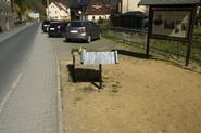 """""""Kellerpark"""", Friedrich-Gottlob-Keller-Str., D-01814 Bad Schandau OT Krippen"""