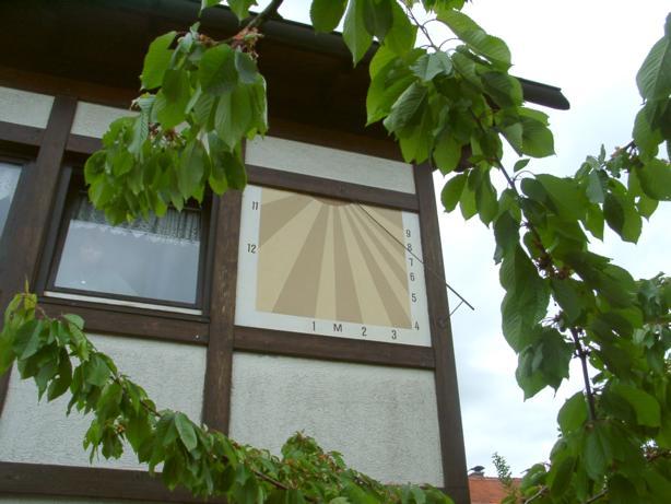 Hausener Str. 2, D-63628 Bad Soden-Salmünster OT Salmünster