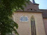 Spitalkirche, D-91438 Bad Windsheim