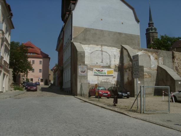 Mönchgasse 5, D-02625 Bautzen