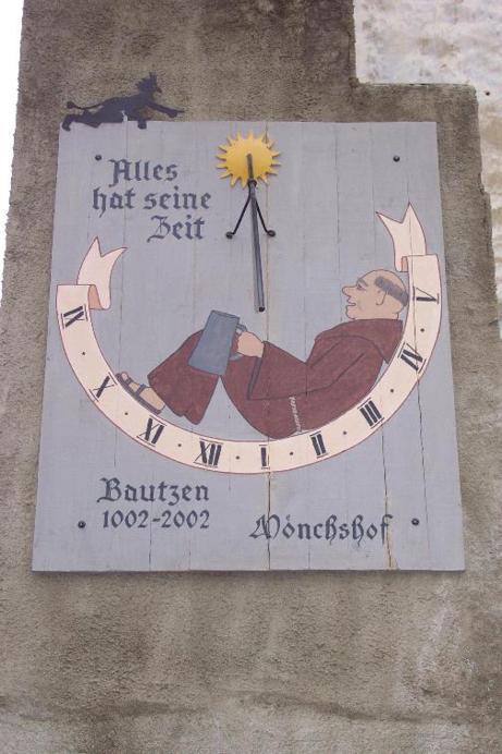 Mönchgasse 5, 02625 Bautzen