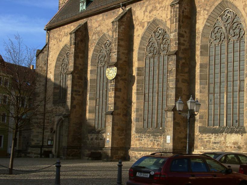 Dom St. Petri, Fleischmarkt, 02625 Bautzen