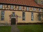 Evangelische Stadtkirche (Evangelical Church), D-36179 Bebra