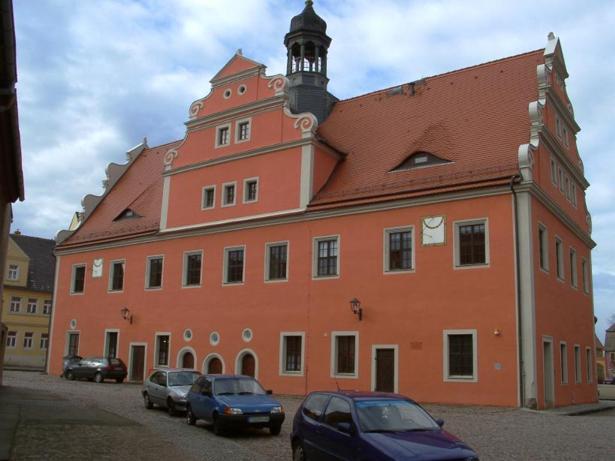 Rathaus, Topfmarkt, D-04874 Belgern