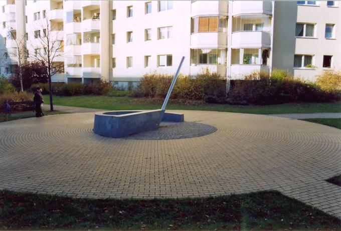 Briesenbrowerstr. 101-103, D-13057 Berlin - Hohenschönhausen