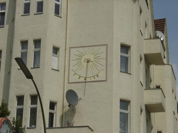 Sonnenallee 163, 12059 Berlin - Neuköln