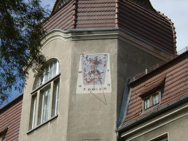 Zuckermuseum, Amrumer Str. 32, 13353 Berlin - Wedding
