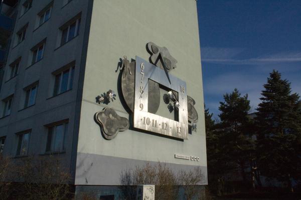 Sterndamm 147, D-12439 Berlin