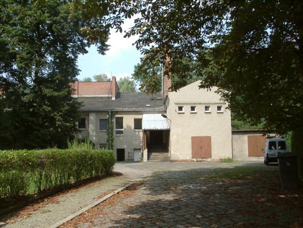 Garibaldistr. 42/44, D-13156 Berlin - Pankow