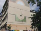 Ecke Nostitzstr. 43 / Riemannstr., D-10961 Berlin - Kreuzberg