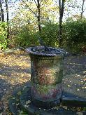 Fritz-Schlo�park, Rathenower Str., 10559 Berlin - Moabit
