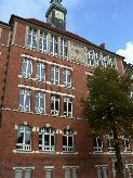 Schule (School), Friedenstr. 23, 12107 Berlin - Tempelhof