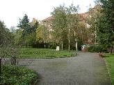 Park, Leonorenstr./Charlottenstr., 12247 Berlin - Steglitz