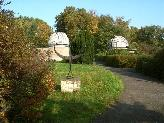 Archenhold-Sternwarte, Alt-Treptow 1, 12435 Berlin - Treptow