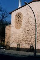 Rehberge-Grundschule, Guineastr. 17, 13351 Berlin - Wedding