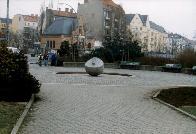 Zeiss-Großplanetarium, Prenzlauer Allee 80, 10405 Berlin - Prenzlauer Berg