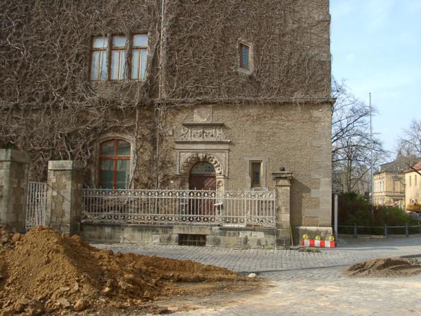 Schloßstraße 22, D-06406 Bernburg