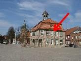 Rathaus, Markt, D-19258 Boizenburg