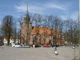 Stadtkirche, D-19258 Boizenburg