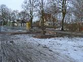 Gesamtschule (School), Karl-Marx-Str./Schulplatz, 14656 Brieselang
