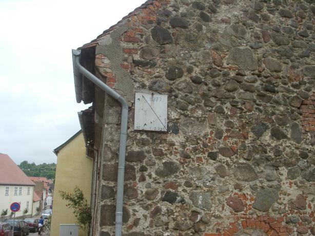 Kurze Str. 1, D-17094 Burg Stargard