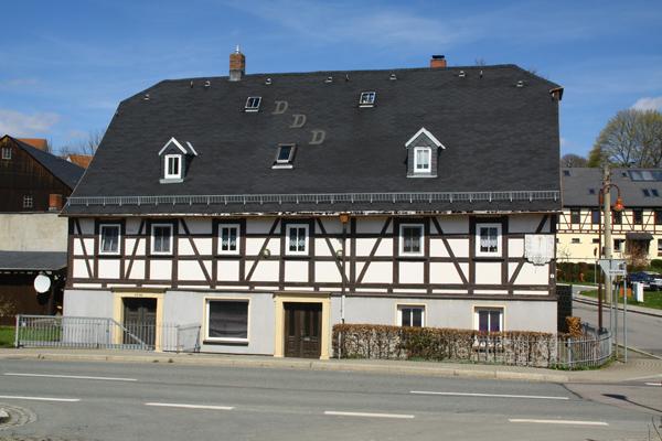 Obere Hauptstr. 1, D-09235 Burkhardtsdorf