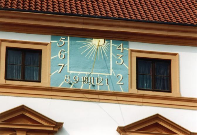 Schloß Celle, Innenhof, D-29221 Celle