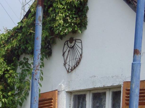Gartenanlage Hilbersdorfer Höhe, Narzissenweg 44, D-09131 Chemnitz, OT Hilbersdorf