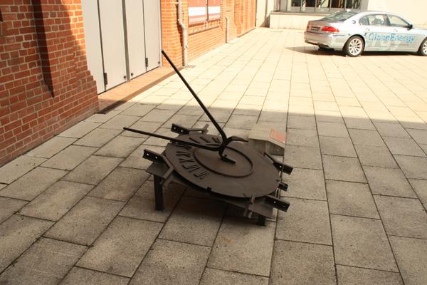 Sächsisches Industriemuseum, Zwickauer Str. 119, D-09112 Chemnitz