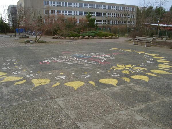 Europaschule, Regine-Hildebrandt-Grundschule, Theodor-Storm-Str. 22, D-03050 Cottbus