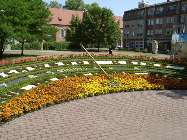 Altmarkt, D-03046 Cottbus