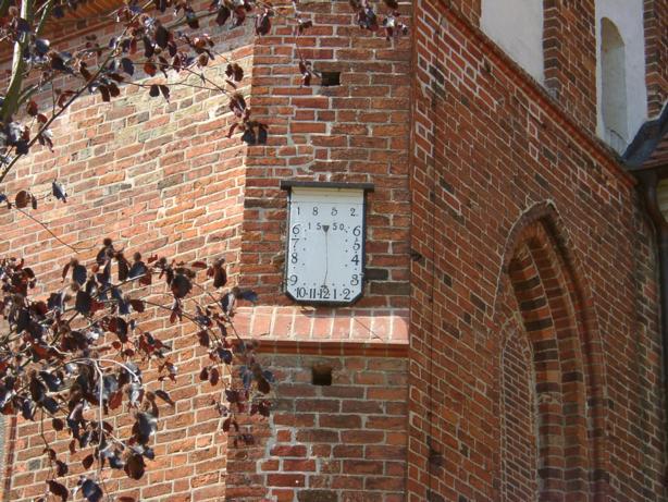 Kirche Crivitz, D-19089 Crivitz