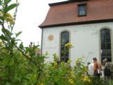 Evangelische Pfarrkirche, D-91456 Diespeck