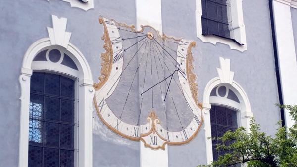 Kirche Mariä Himmelfahrt, D-86911 Dießen