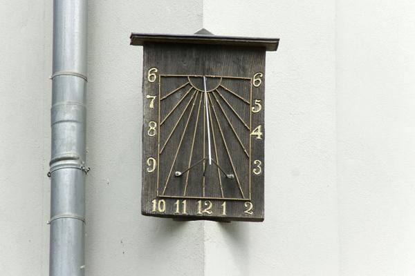 Kloster Dobbertin, Verwaltungsgebäude, D-19399 Dobbertin