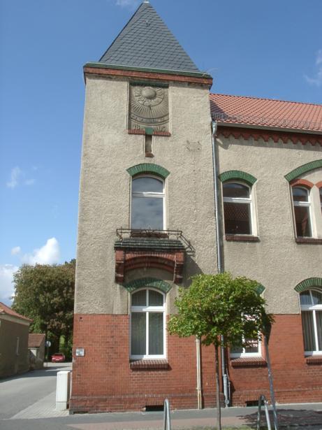 Schillerstr. 18, D-03253 Doberlug-Kirchhain