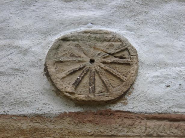 Kirche Donndorf, D-06571 Donndorf