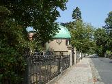 """Sternwarte """"von Ardenne"""", Plattleite 25, D-01324 Dresden - OT Weißer Hirsch"""