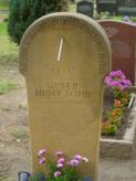 Johannis-Friedhof, Wehlener Str., D-01277 Dresden