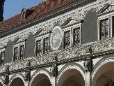 Schloß (Castle), Stallhof, D-01067 Dresden, OT Mitte